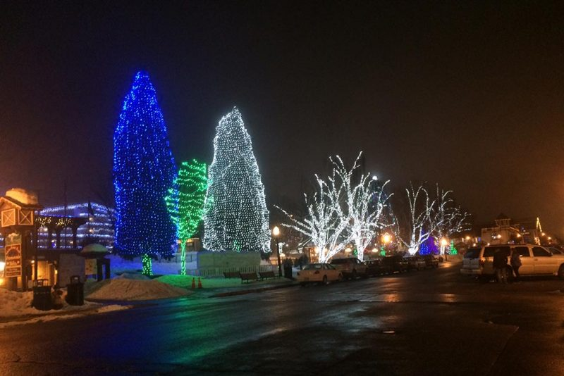 Leavenworth Christmas Festival