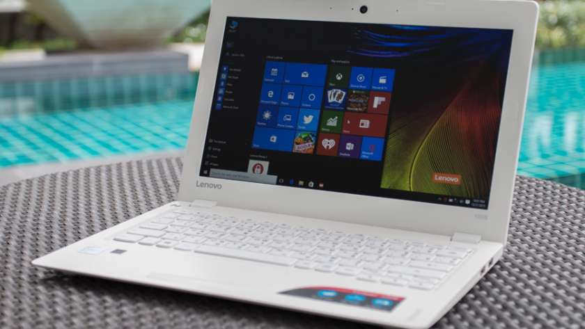 Lenovo IdeaPad 100S Review and Giveaway