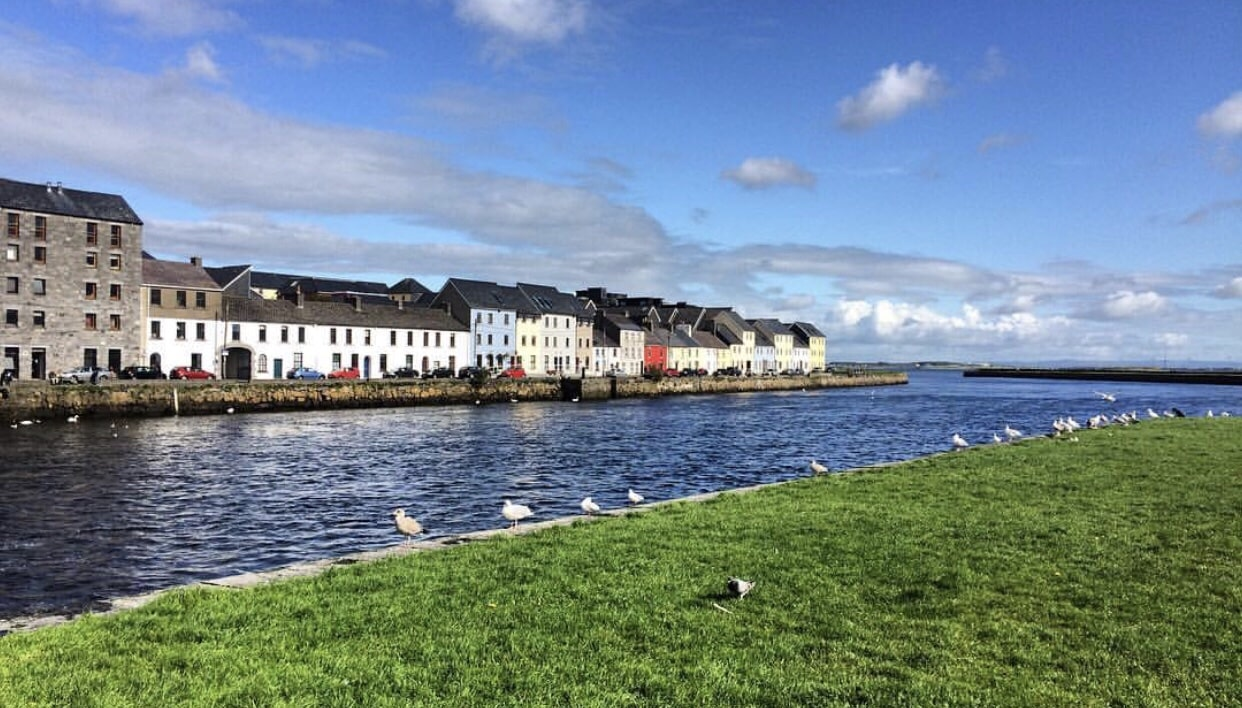 Galway, Ireland City Guide