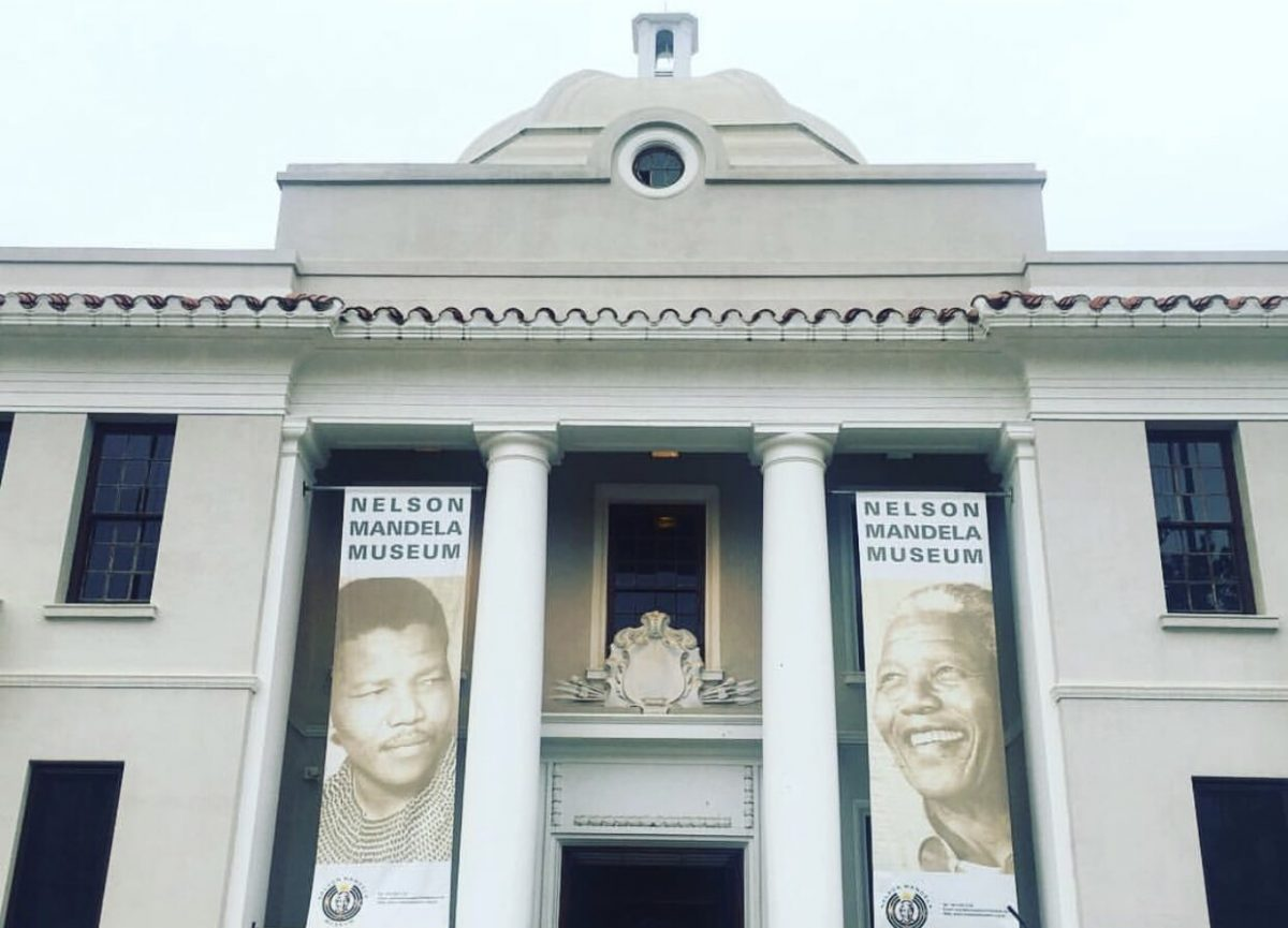 Nelson Mandela Museum, South Africa Guide