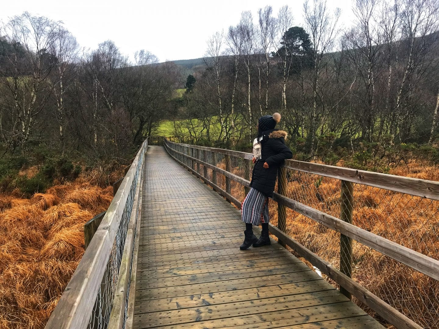 Exploring Glendalough, Wicklow Mountains and Kilkenny in less than 12 hours