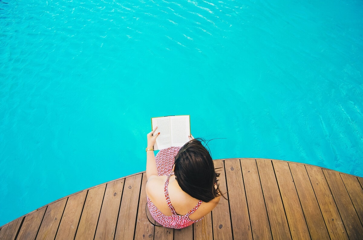 5 Surprising Benefits of Going Solo on a Wellness Retreat