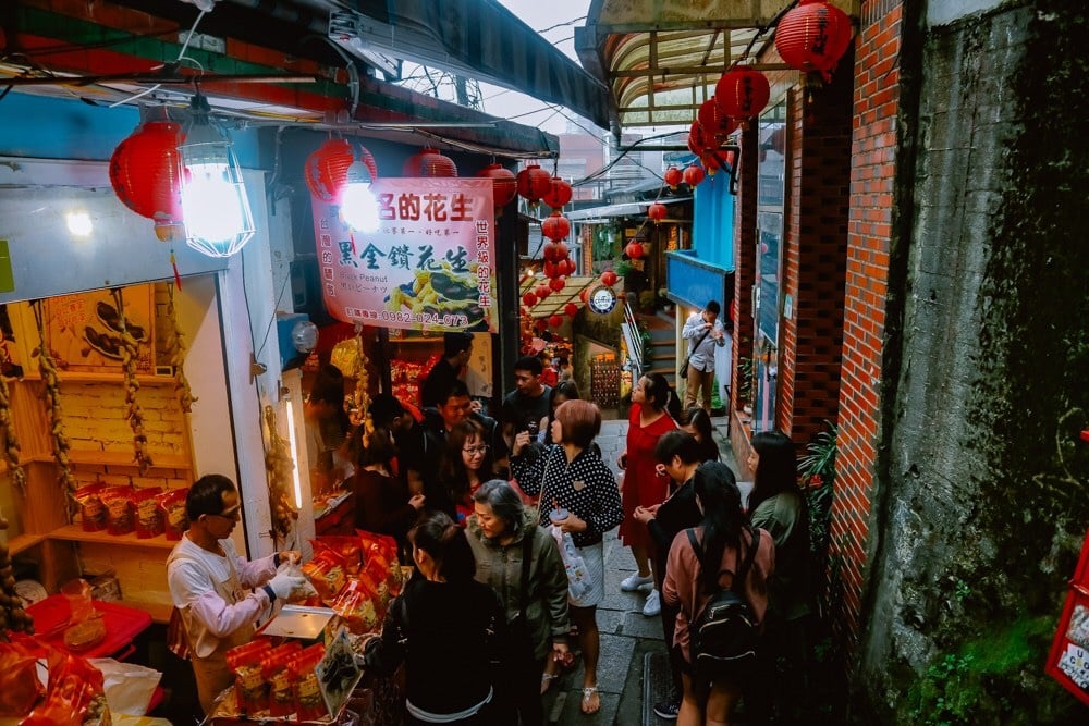 Best cities to live in Asia