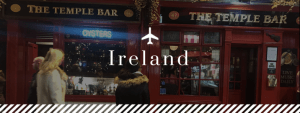 Ireland Travel Guide 2019