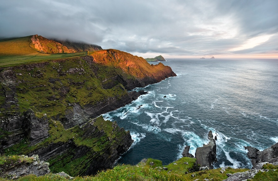 12 Reasons to visit County Kerry in Ireland
