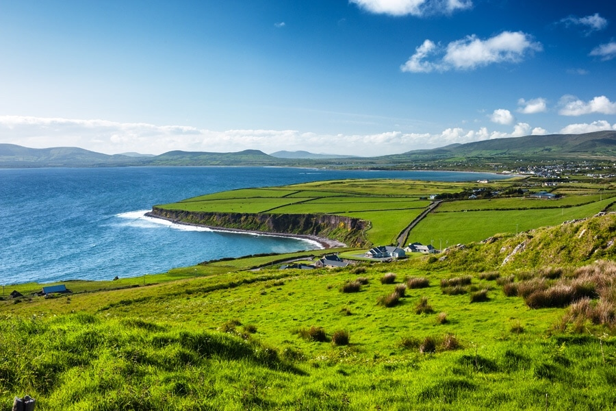 How to do the Ring of Kerry drive in two days