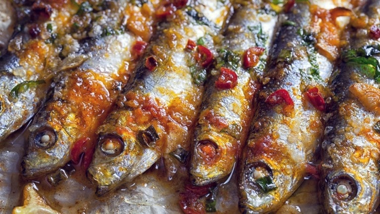 Portuguese Food to try