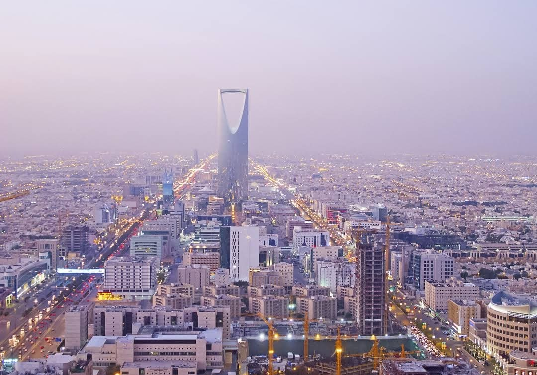 Things to do Saudi Arabia