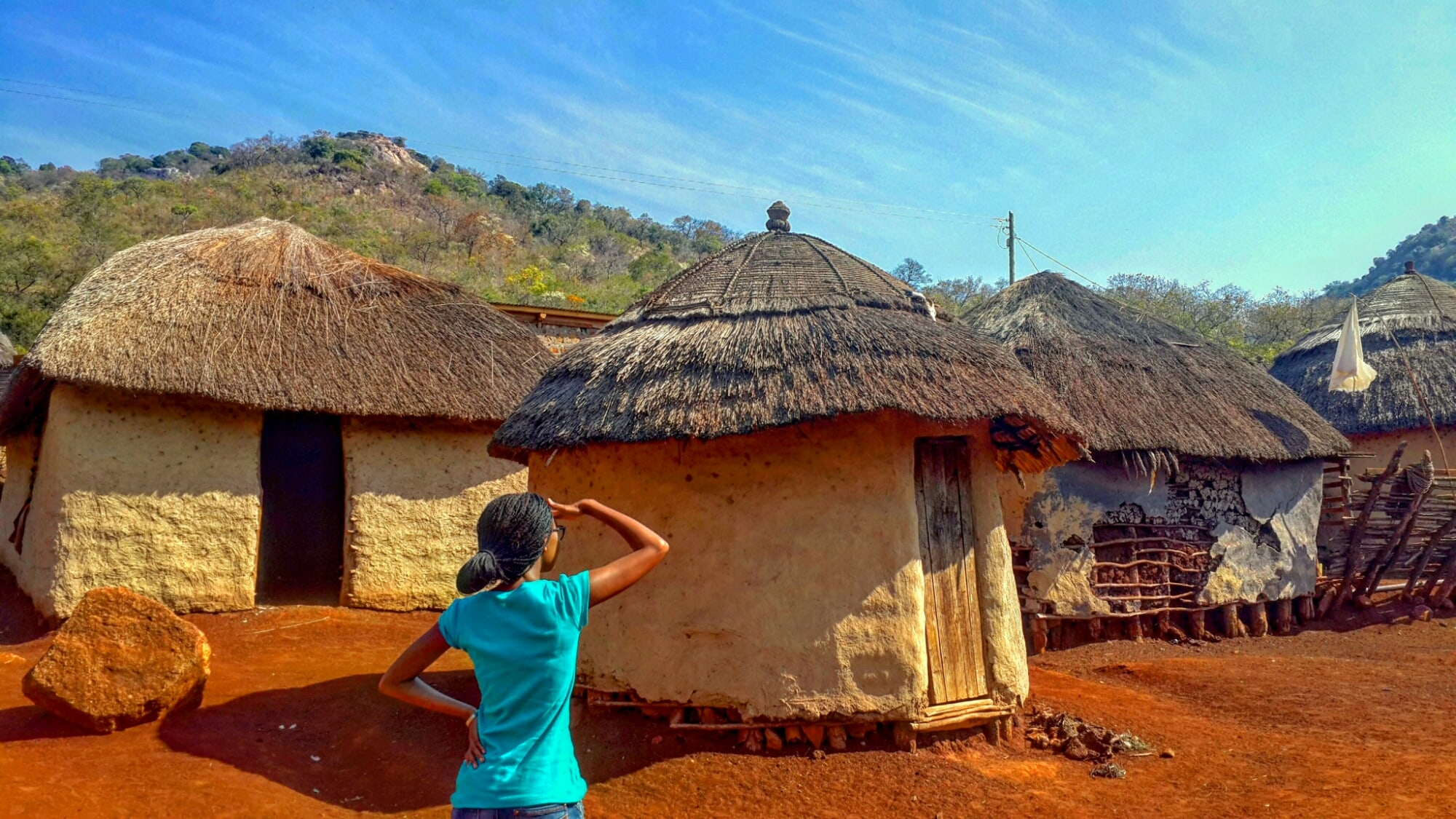 Solo Female Travel South Africa
