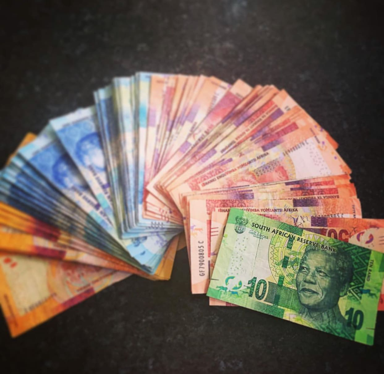 The Best Way To Carry Foreign Currency Abroad
