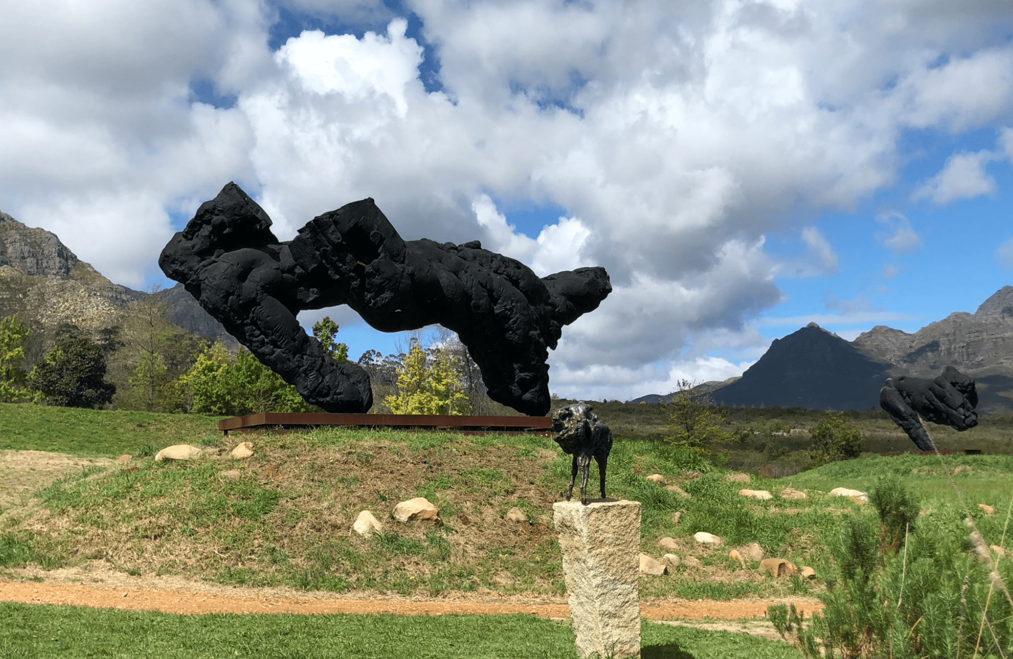 What to do in Stellenbosch