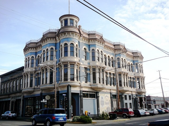 A weekend in Port Townsend, Washington: The American town you MUST visit