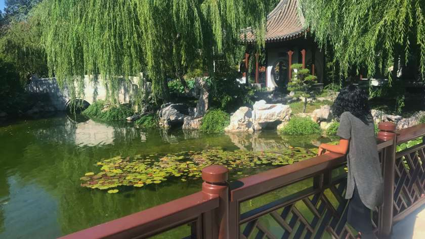 5 things to see at The Huntington Library