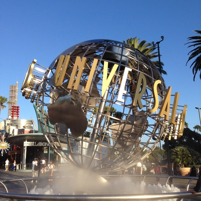 10 FUN things to do at the Universal Studios Hollywood
