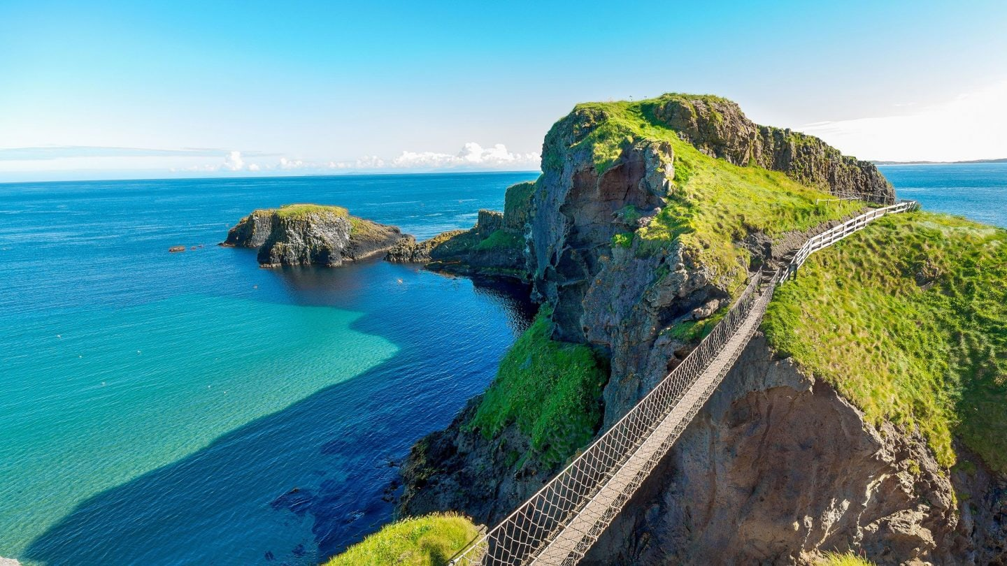 Causeway Coastal Route in One Day