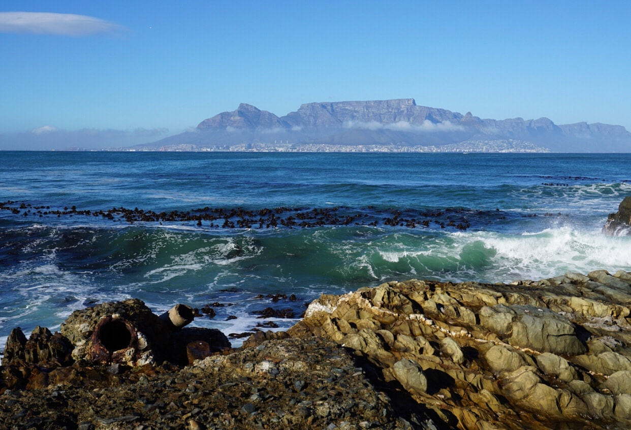 10 UNESCO World Heritage Sites to visit in South Africa
