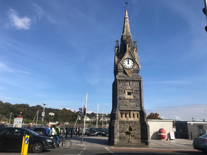 Clock Tower, Waterford