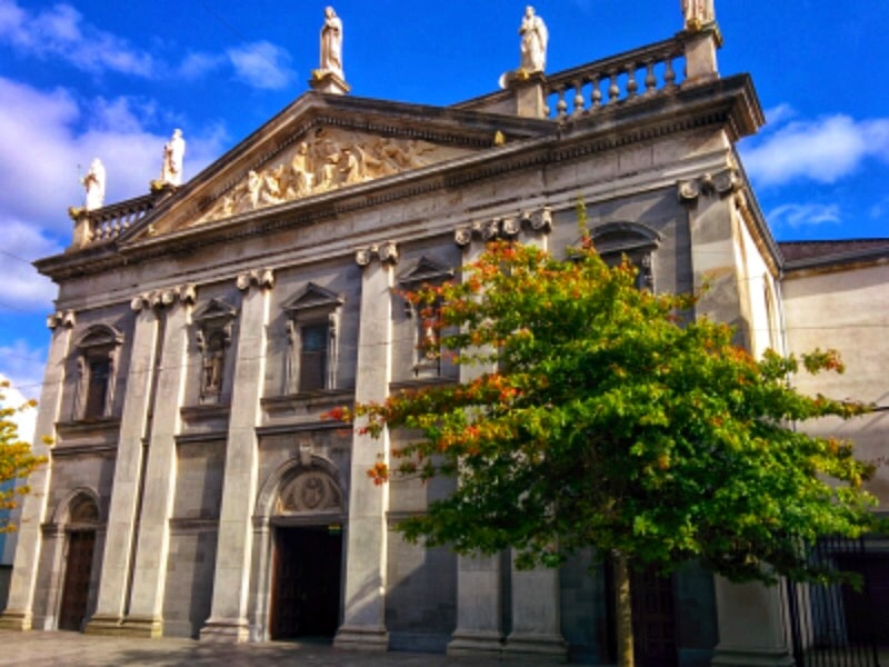 Church of the Most Holy Trinity, Waterford