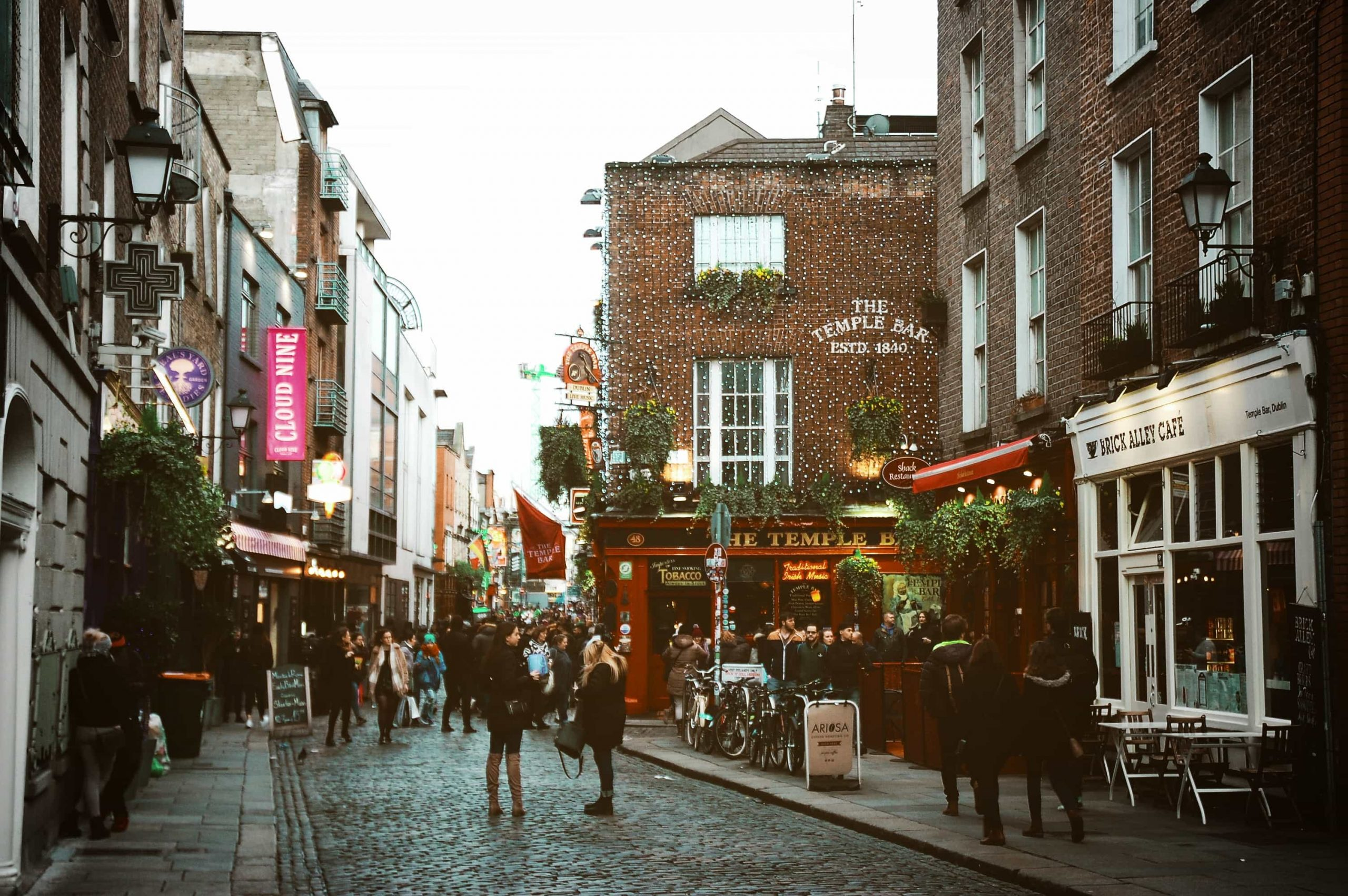 50 Unique Things to Do in Dublin | Activities, Itineraries & Day Trips
