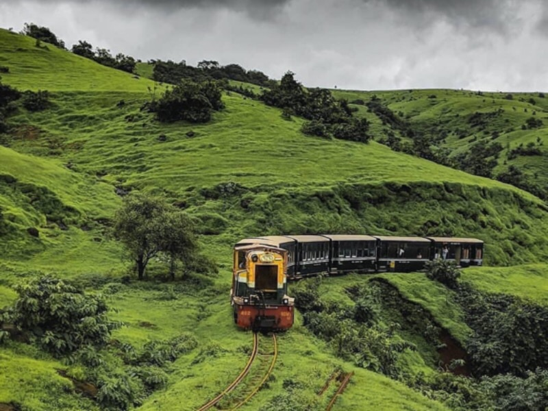 5 places to visit in Maharashtra, India