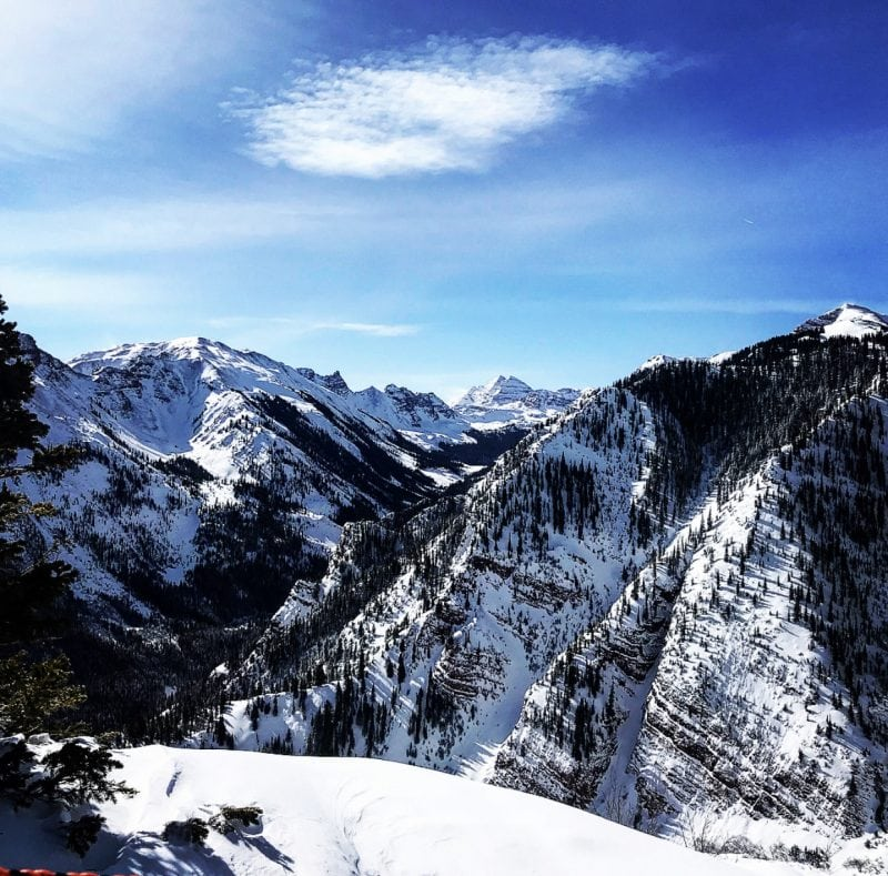A Guide to Aspen In Winter