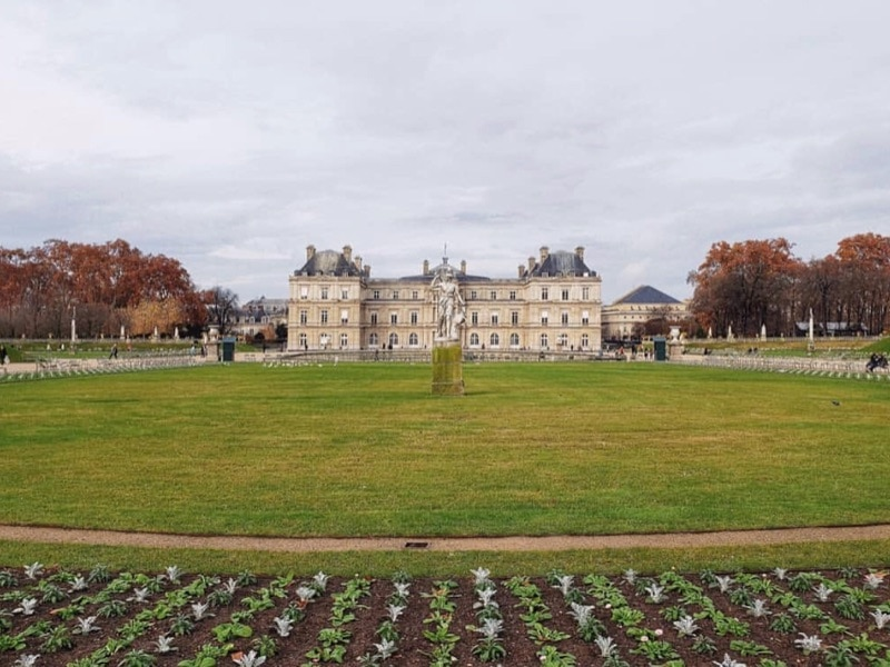 Paris 3 day Itinerary