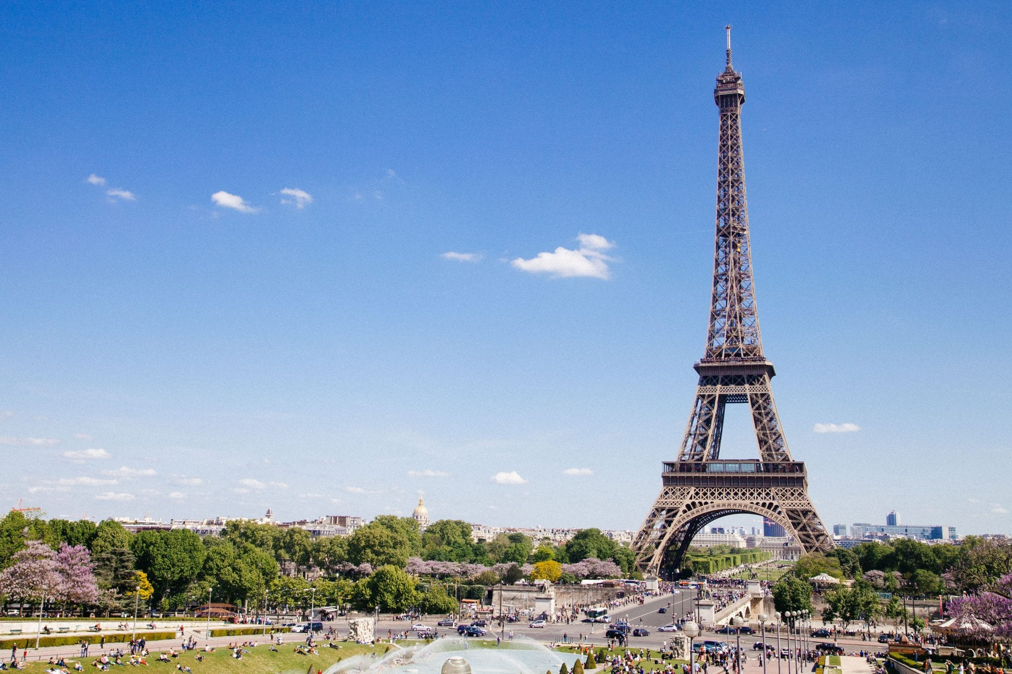 72 hours in Paris: The Perfect Itinerary