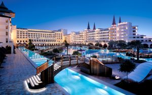 Ratings to Consider Before Booking a Hotel