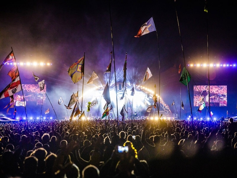 Best European Music Festivals in 2019