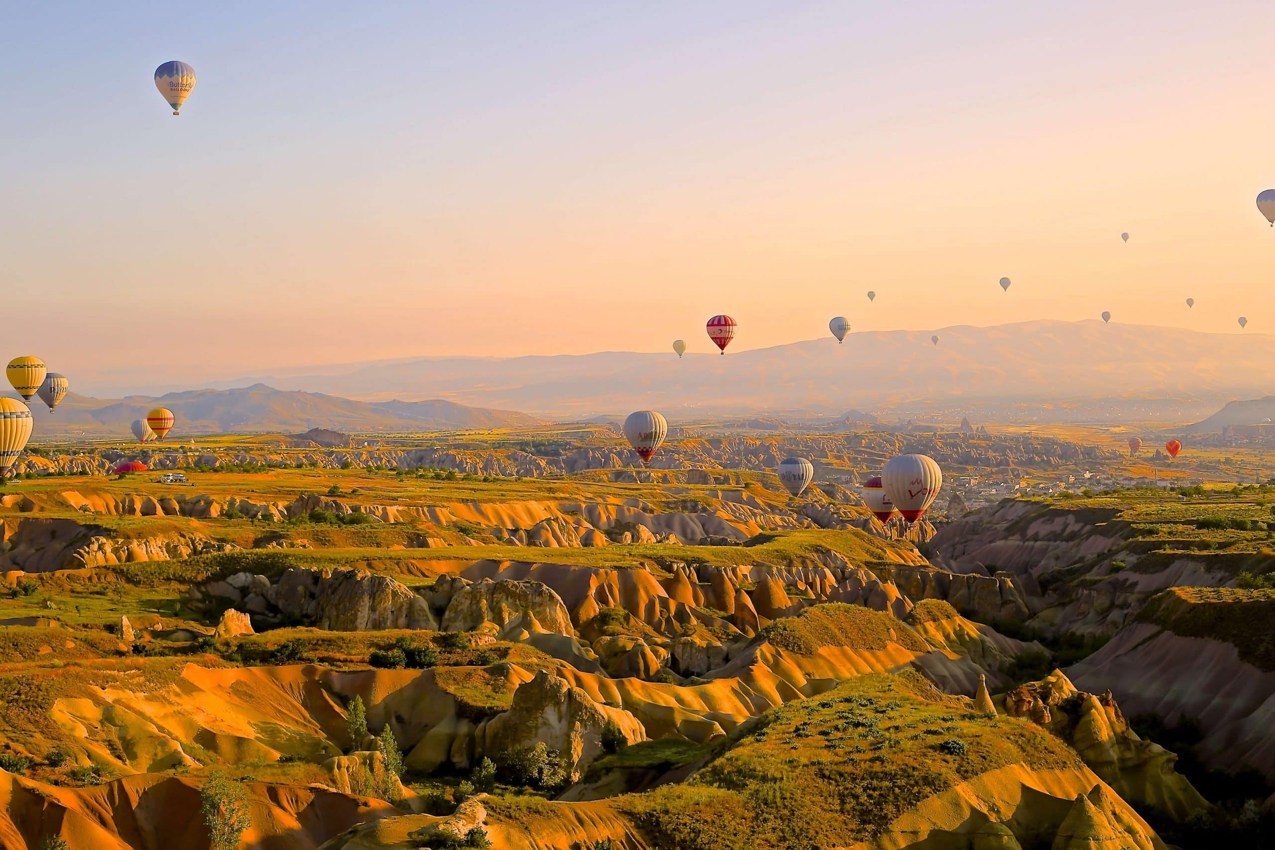 15 FUN things to do in Cappadocia – First Timers' Guide
