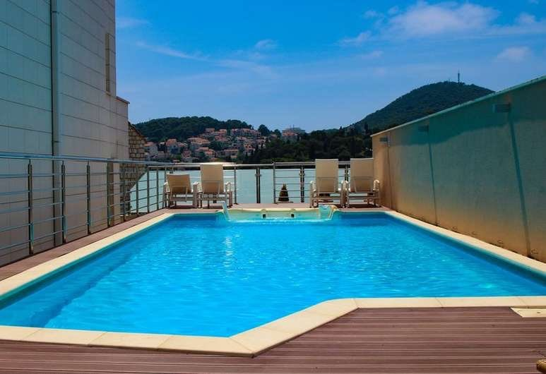 Best Hotels in Croatia