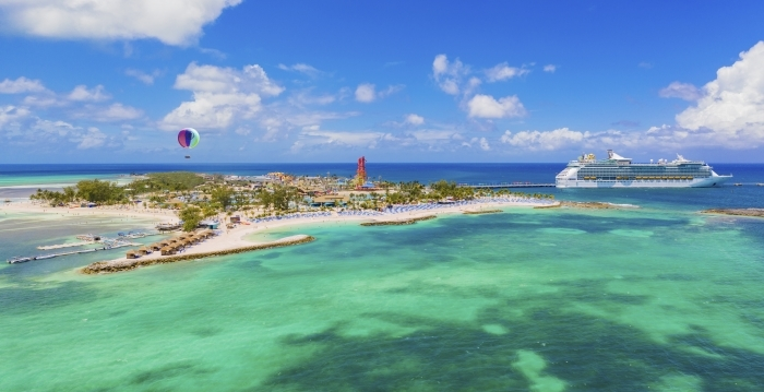 Perfect Day Island Cococay