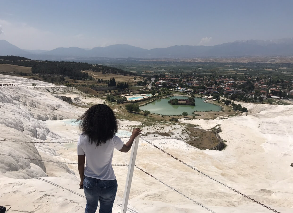 Things to do in Pamukkale