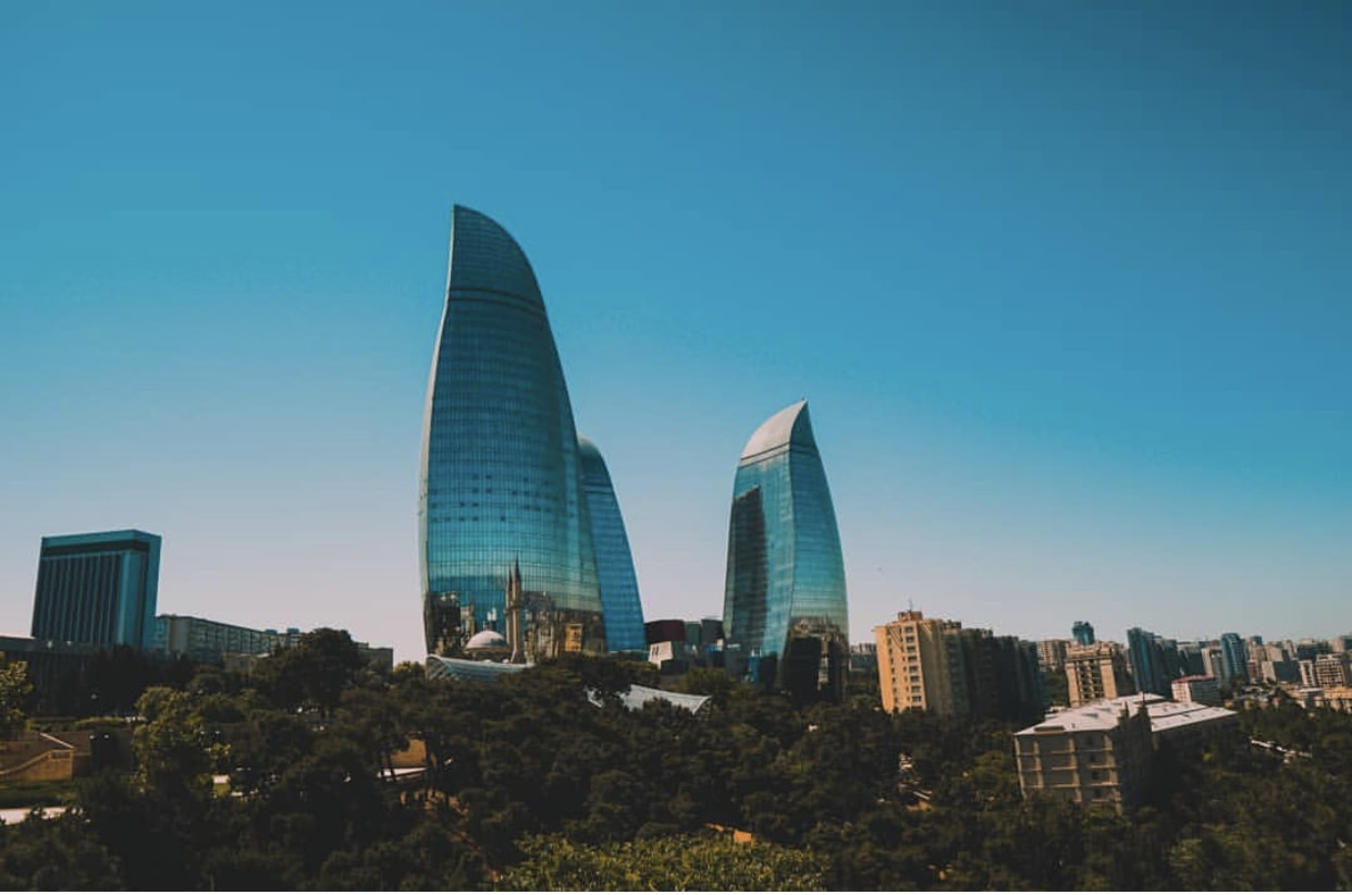 Things to do in Baku, Azerbaijan