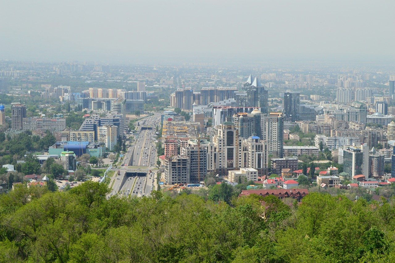 Almaty - Best Cities to Liv