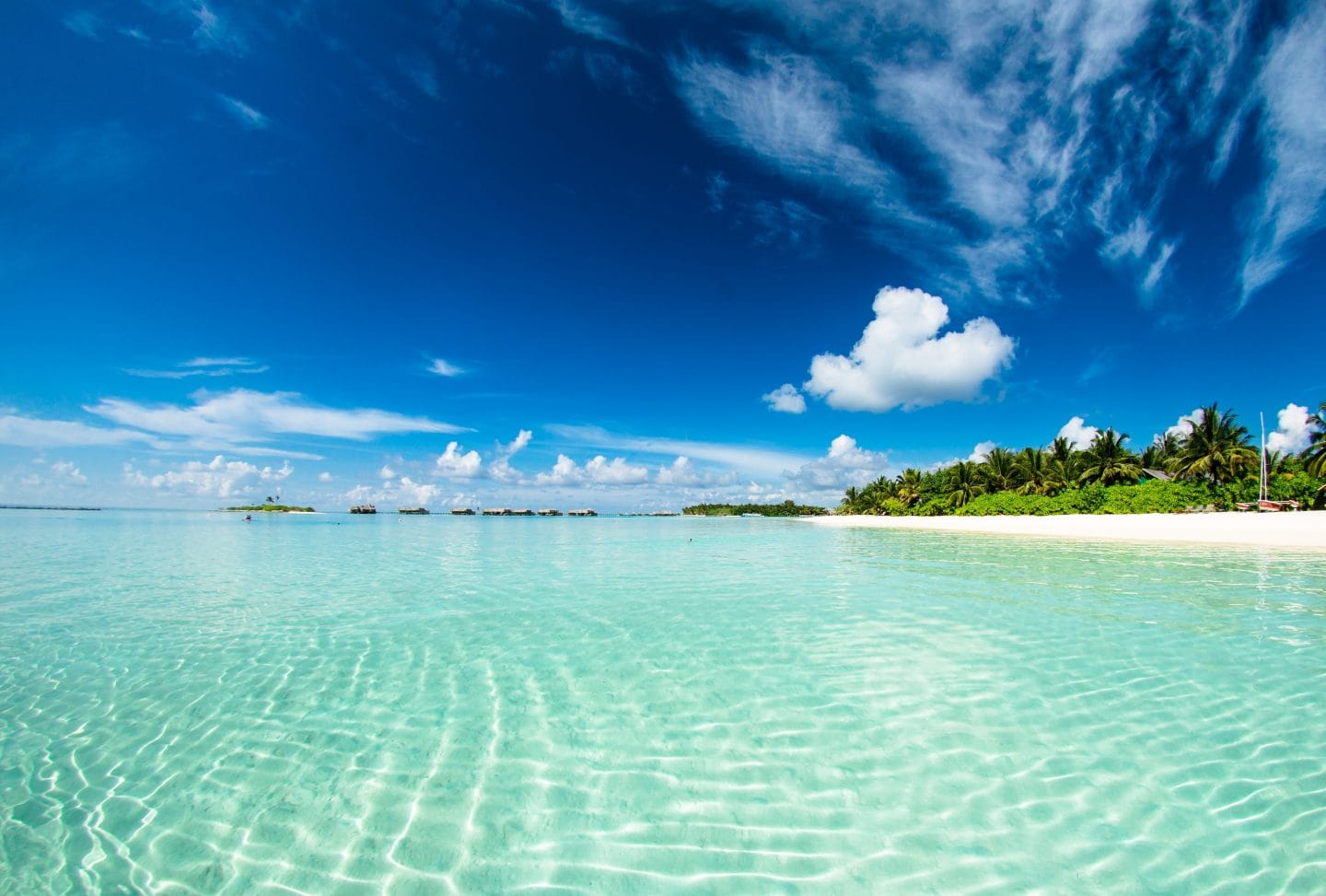 Things to know before visiting The Maldives