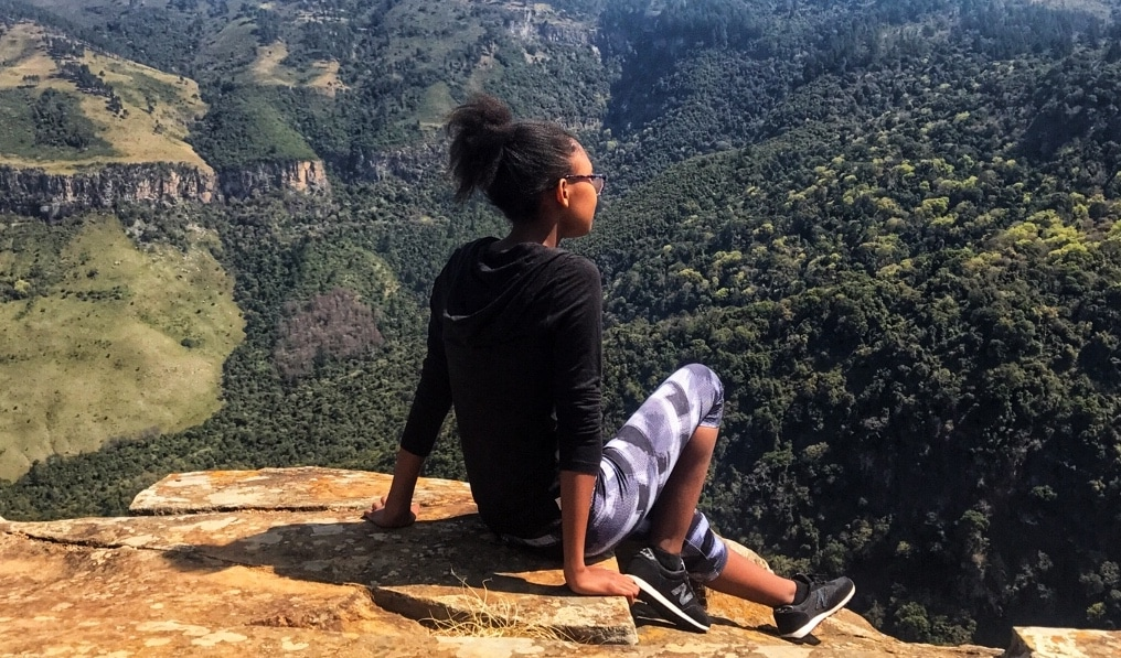 Is South Africa safe for solo female travelers?