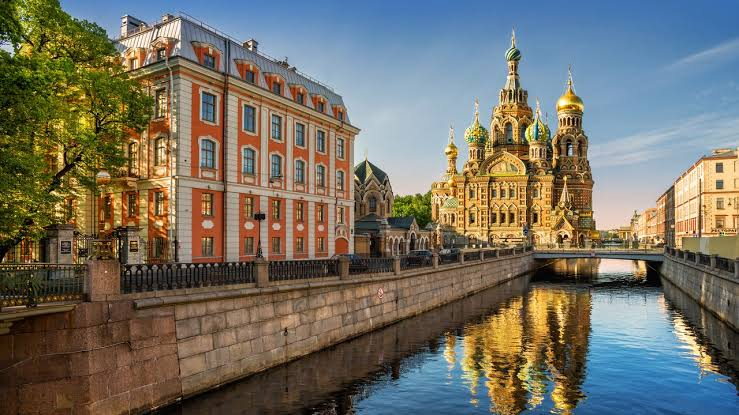 Is it safe to visit Russia