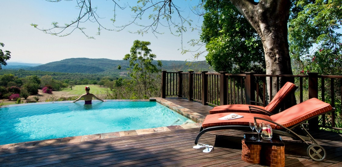 Luxury Kruger National Park Hotels