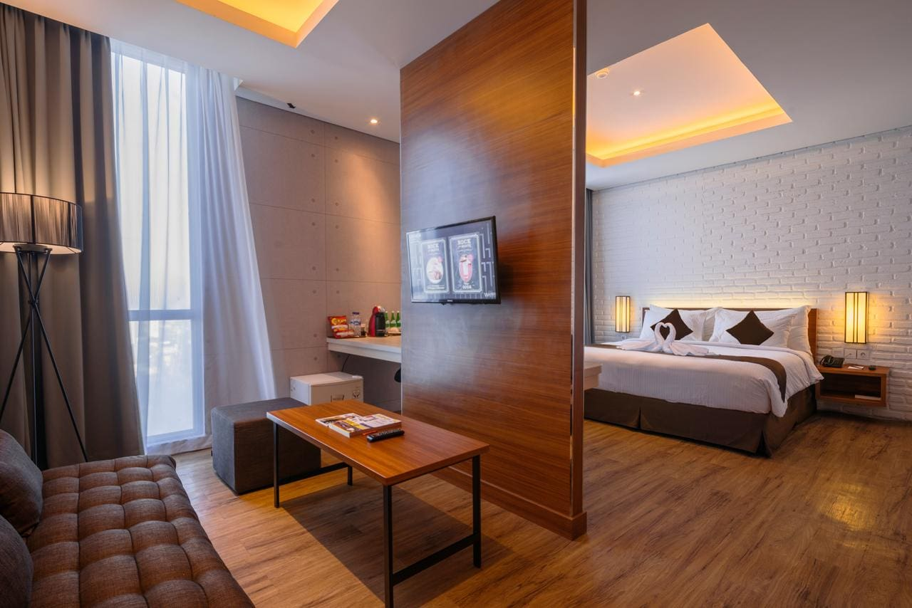 places to stay in Surabaya