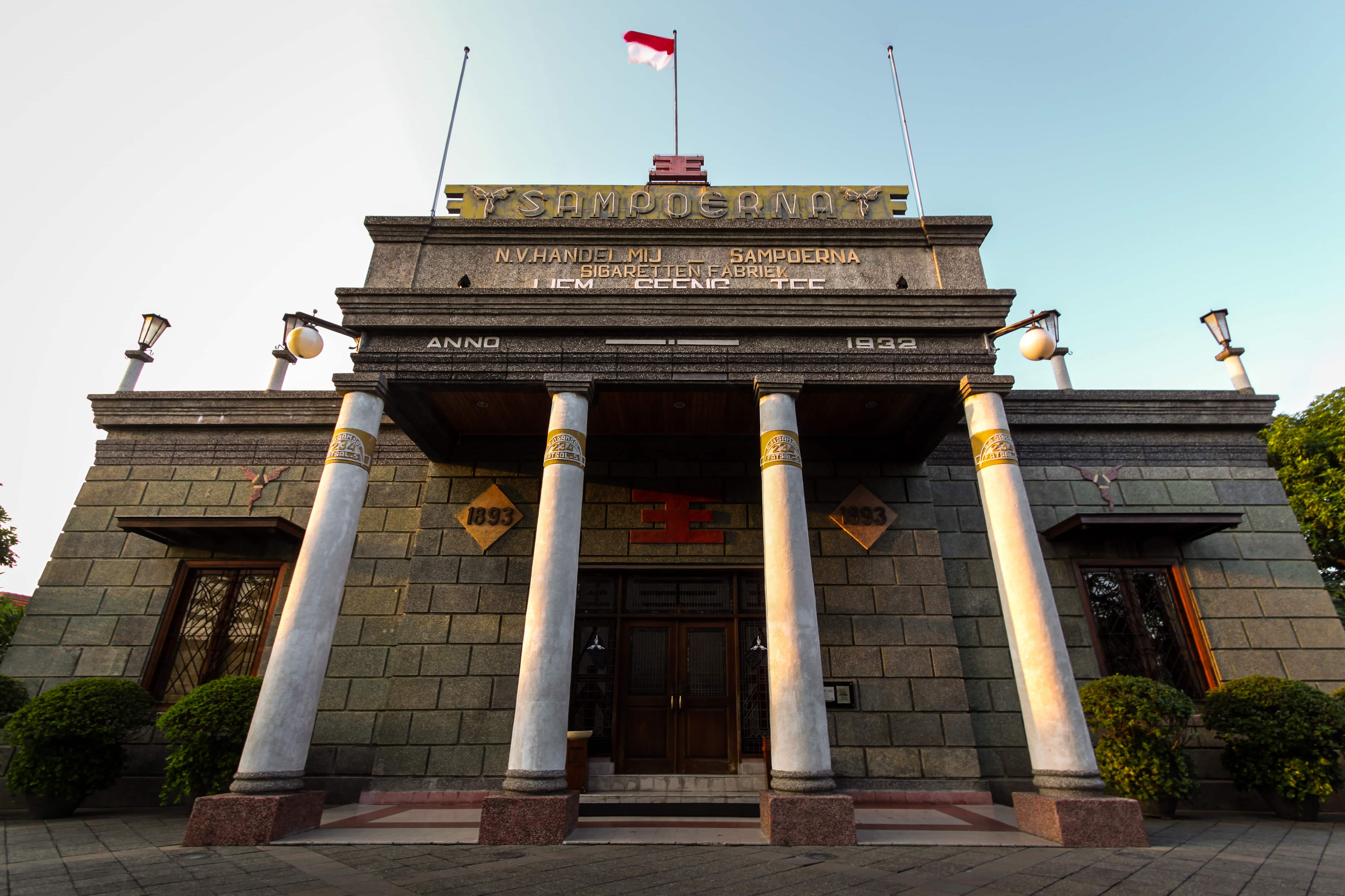 What to see in Surabaya