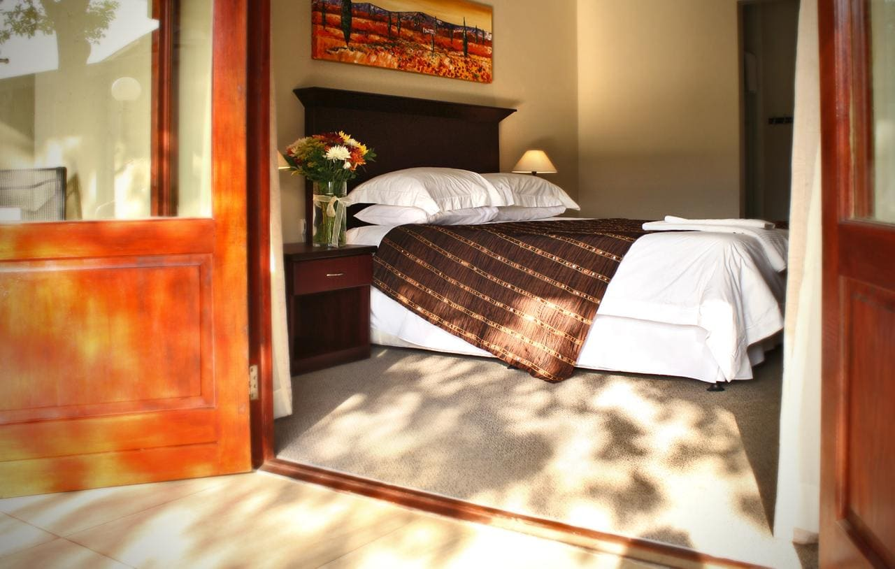 Guest house in Kimberly Northern Cape