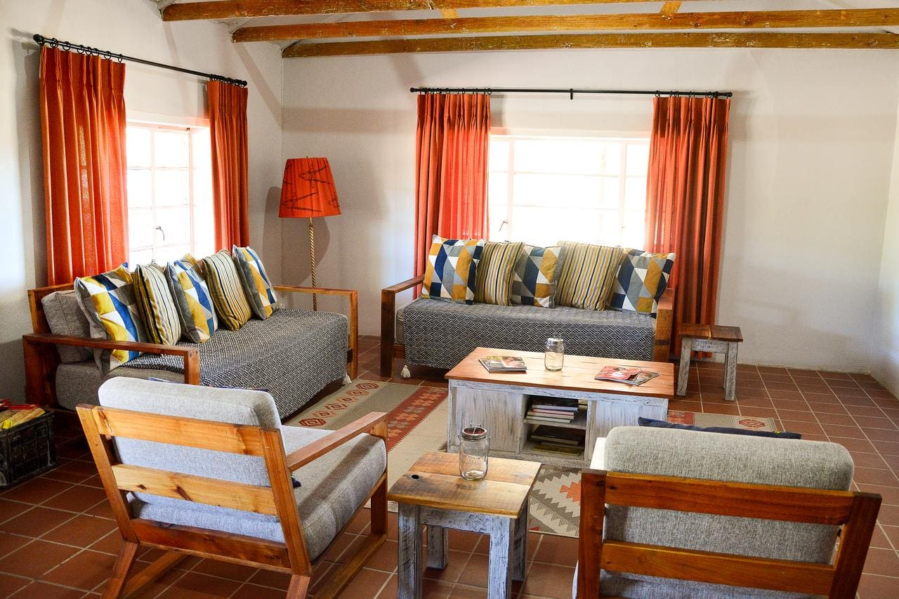 Accommodation in Sutherland Northern Cape