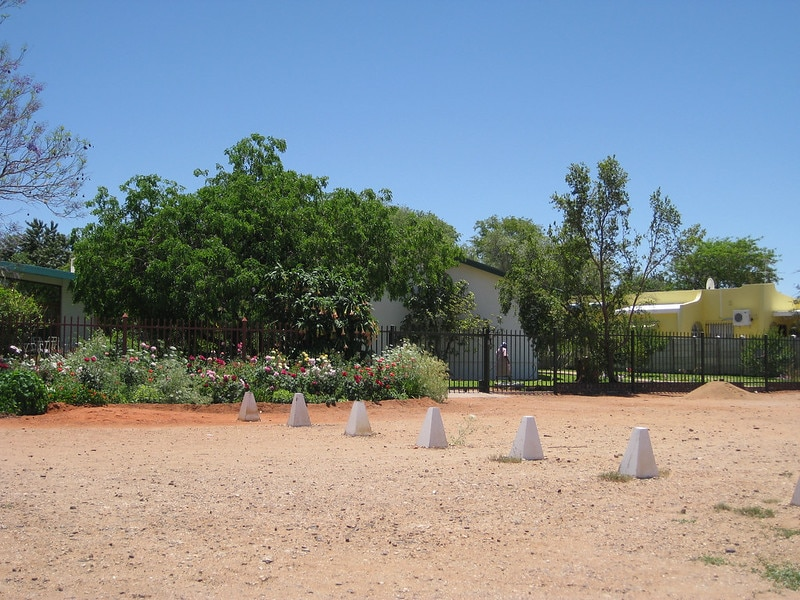 Where to stay in Northern Cape - Upington