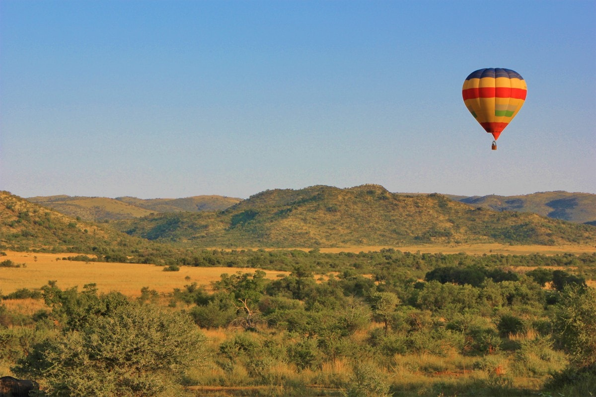 10 FUN things to do in North West that aren't Sun City
