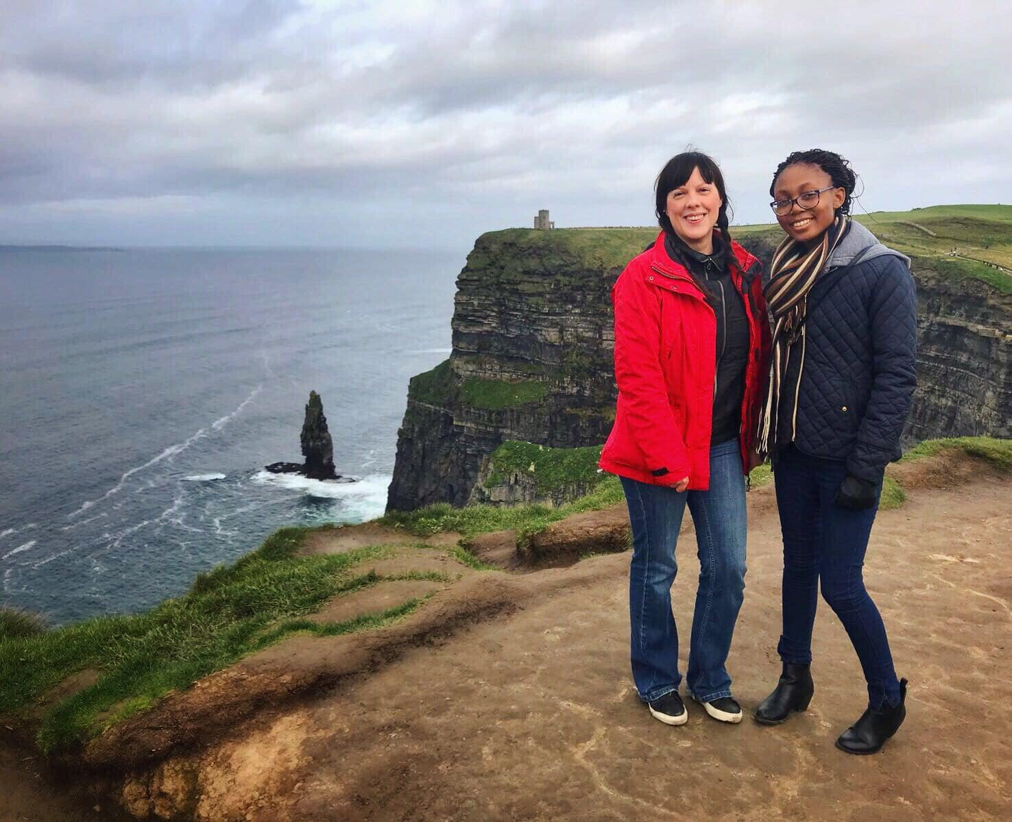 Tips for visiting Ireland for the first time