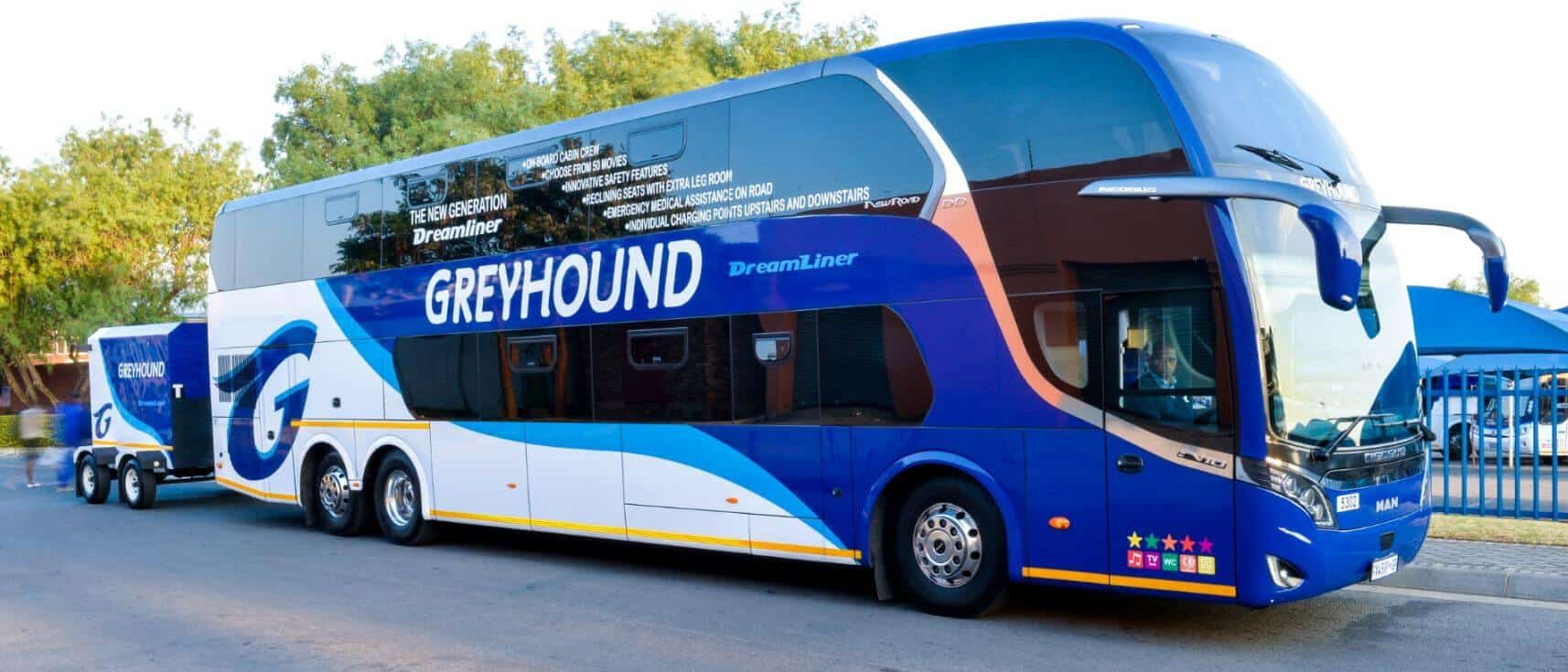 Bus prices from Johannesburg to Cape Town