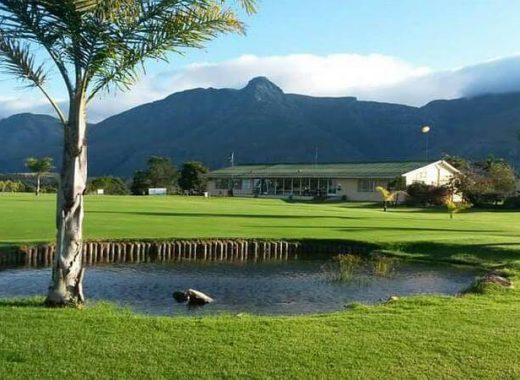 Swellendam Golf Coursw