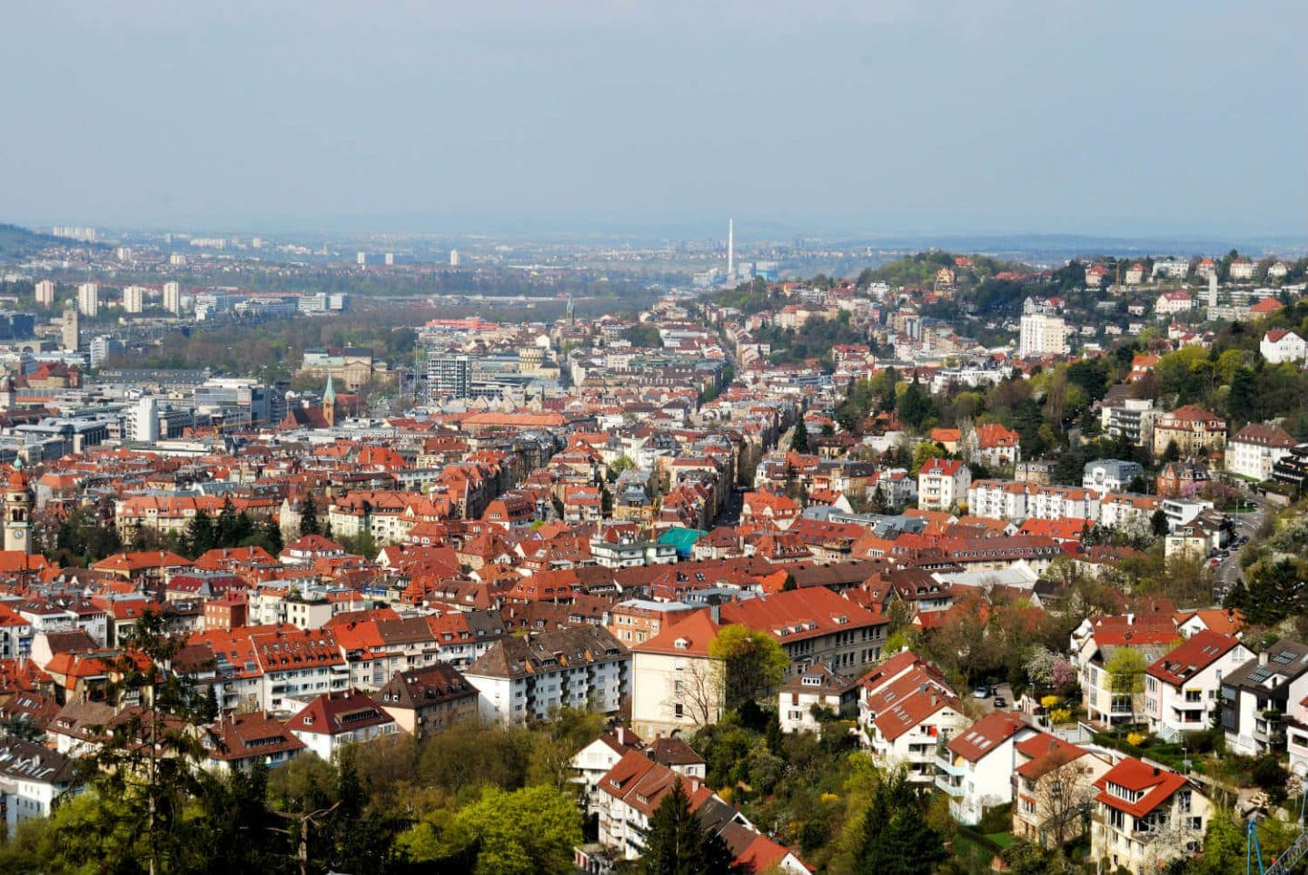 What to do in Stuttgart, Germany