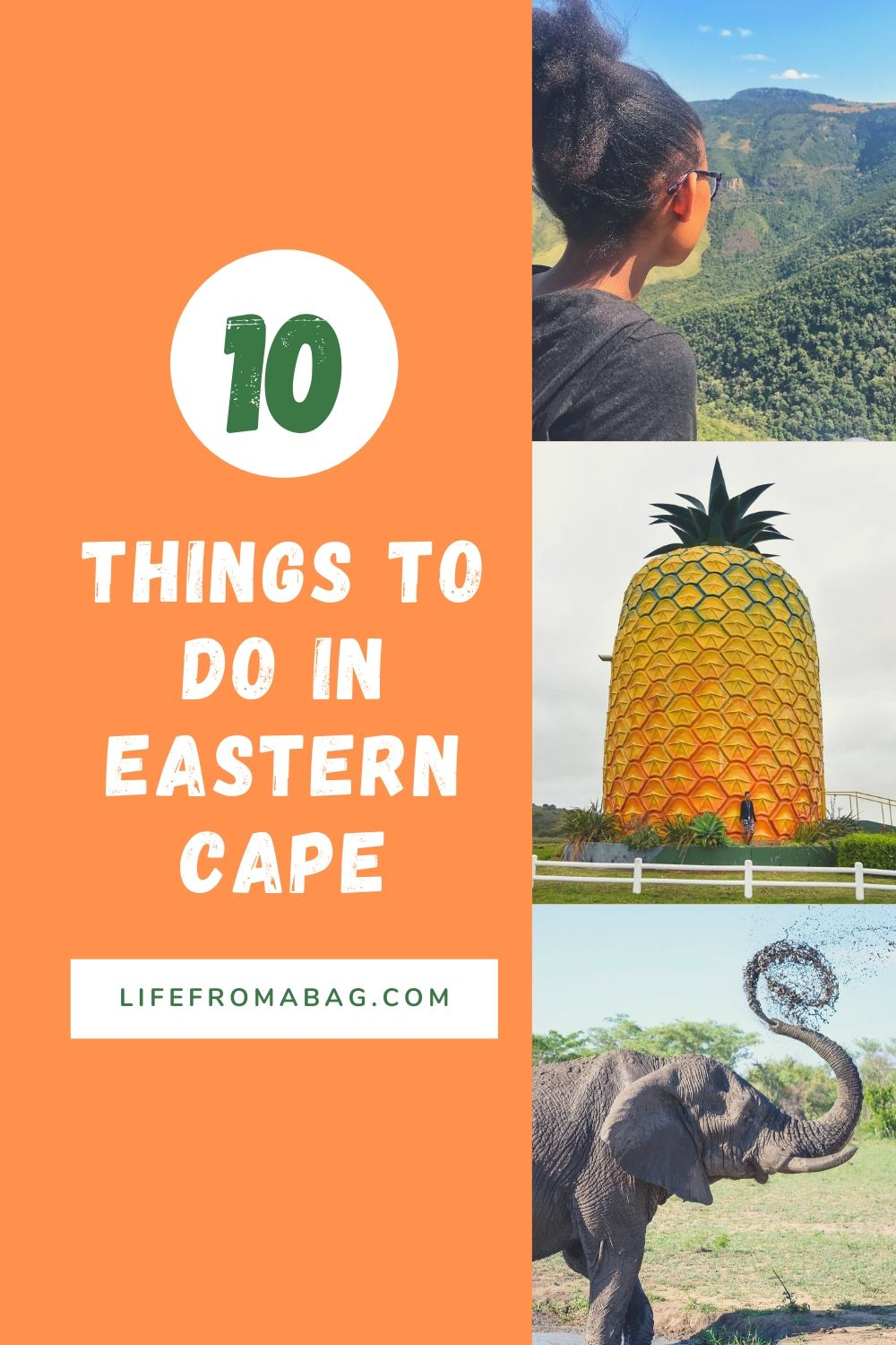 Things to do in Eastern Cape